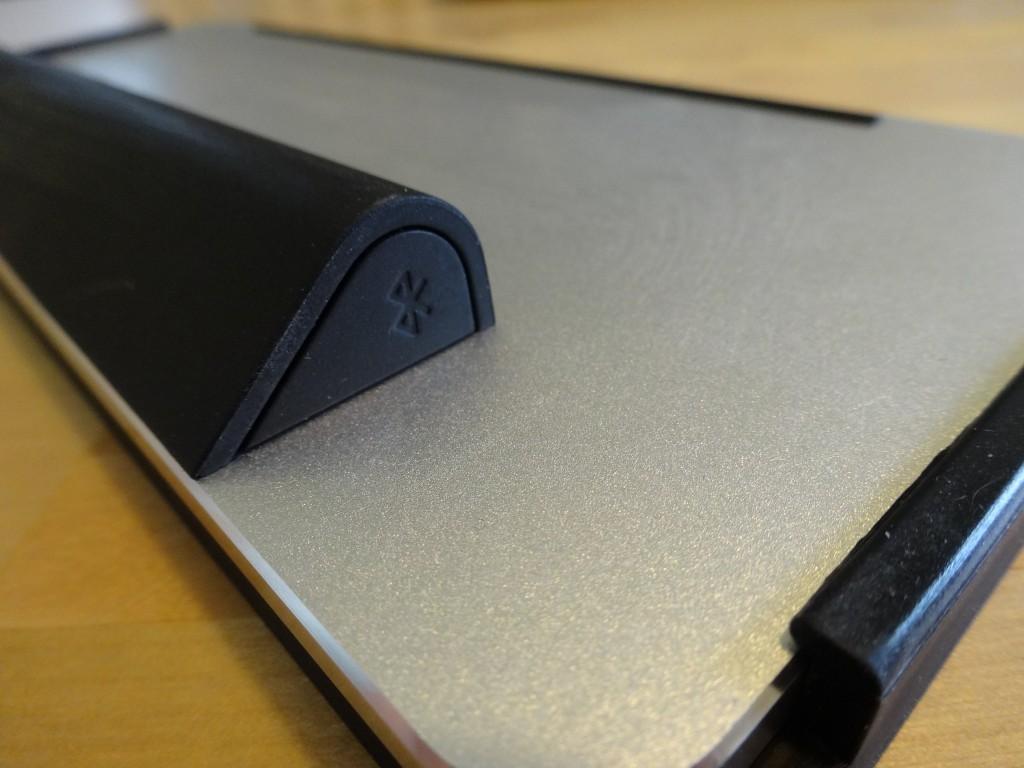 MS Wedge Keyboard