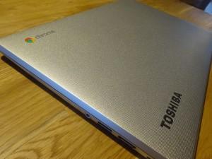 Chromebookはついに手放すことに。。所有期間は約8ヶ月とrakeem的にも最短記録か。