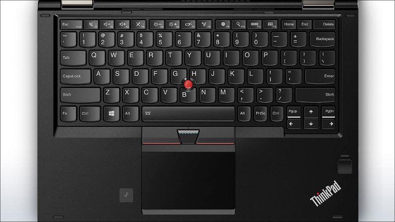やっぱThinkpadはキーボードが最高。中途半端にLenovo Yoga Tabletは買わなければよかった。。やっぱり「Thinkpad」ブランドを冠していないと!