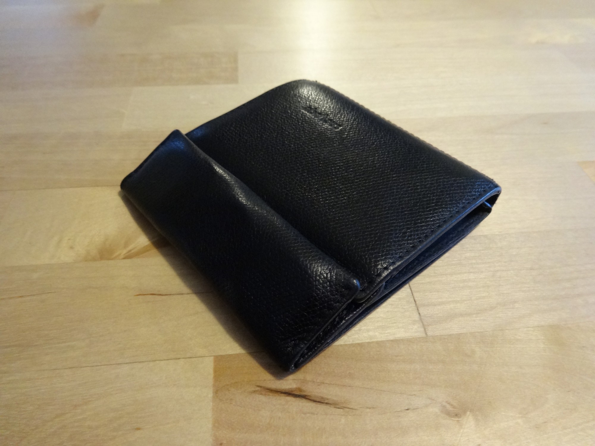 abrAsusの財布